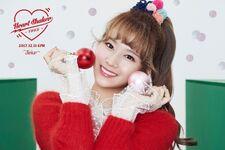 Merry & Happy Sana Teaser