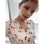 Jeongyeon IG Update 180723 6
