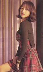 Yes Or Yes Ver C Scan Jihyo