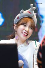 Yes Or Yes Yeouido Fansign Mina 3