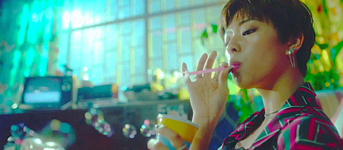 Jeongyeon Cheer Up MV