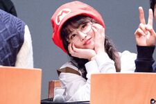 Yes Or Yes Sangnam Fansign Momo 5