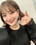 Jihyo IG Update 181215 5
