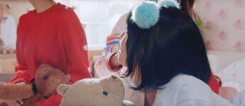 WhatIsLove Teaser Momo 4