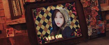Yes Or Yes MV Screenshot 34
