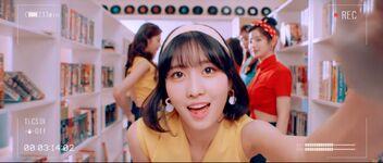 I Want You Back MV Screenshot 126