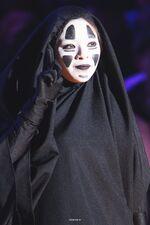 ONCE Halloween Fanmeeting Jeongyeon 5