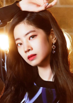 Wake Me Up Dahyun
