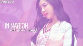 Im Nayeon (임나연) - Not An Angel
