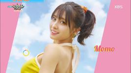 Music Bank 180713 Momo