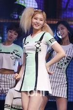 Sana Cheer Up showcase 4