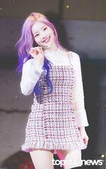 Yes Or Yes Showcase Dahyun 10