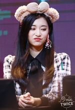 Yes Or Yes Yeouido Fansign Tzuyu 17
