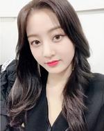 Jihyo IG Update 301117
