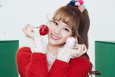 Merry & Happy Sana Promo
