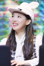 Yes Or Yes Yeouido Fansign Nayeon 4
