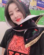 Jihyo IG Update 181014 1