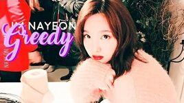 IM NAYEON - 'GREEDY' -FMV-
