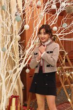 The Year Of Yes BTS Jihyo 5