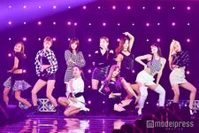 Tokyo Girls Collection 2018 Stage Twice 5