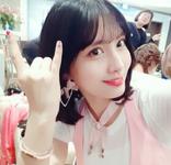 Momo Instagram Update 120817