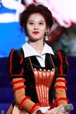ONCE Halloween Fanmeeting Sana 8