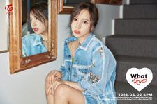WhatIsLove Mina 2