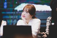 Yes Or Yes Yeouido Fansign Mina 2