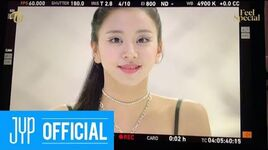 """TWICE """"Feel Special"""" M V Monitoring Clip 8"""