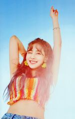 Dance The Night Away Scan Ver A Jihyo 2