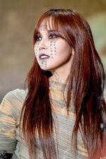 ONCE Halloween Fanmeeting Mina 13