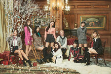 The Year Of Yes Twice Promo 4