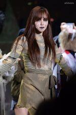 ONCE Halloween Fanmeeting Mina 16