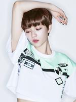 TWICE Jeongyeon Page Two photo