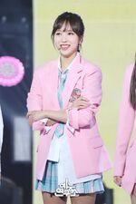 Music Core 180428 Mina 4