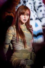 ONCE Halloween Fanmeeting Mina 3