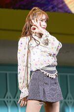 Yes Or Yes Showcase Mina 10