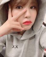 Mina IG Update 181226 2