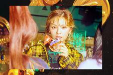 Yes Or Yes Jeongyeon Profile