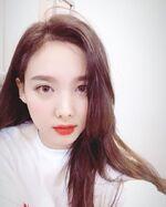 Nayeon IG Update 181024 2