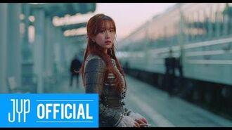 """TWICE """"The Best Thing I Ever Did(올해 제일 잘한 일)"""" TEASER TWICE"""
