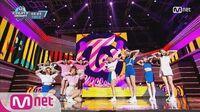 TWICE - TT Comeback Stage M COUNTDOWN 161027 EP