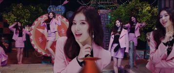 Yes Or Yes MV Screenshot 48