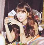 Yes Or Yes Ver A Scan Momo 2