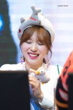 Yes Or Yes Yeouido Fansign Mina 4