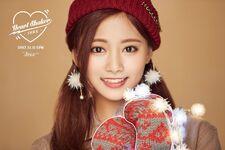 Merry & Happy Tzuyu Teaser 2