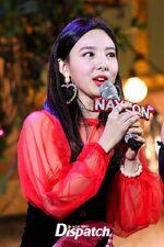 Yes Or Yes Showcase Nayeon 12