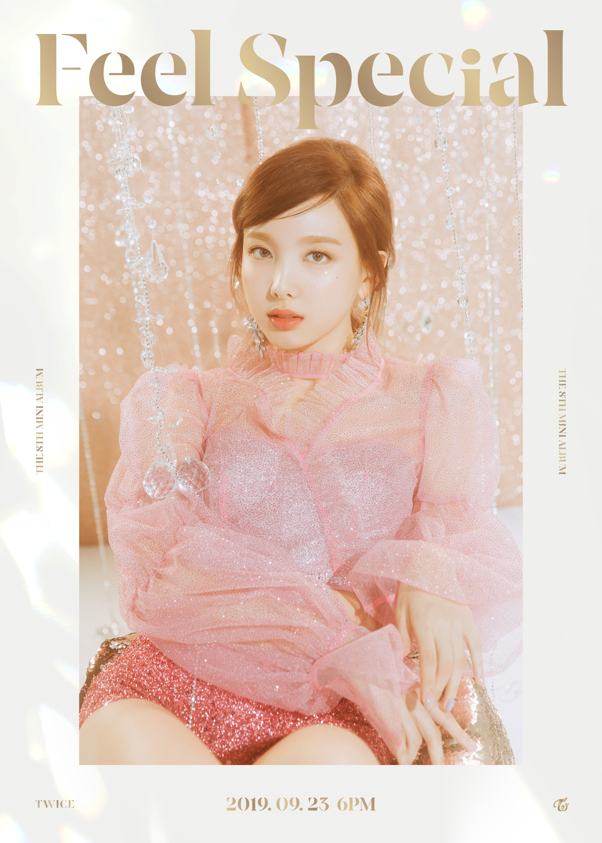 Image result for nayeon twice teaser