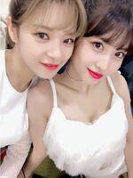Jeongyeon IG Update 180723 7