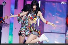 Momo Fancy MCountdown 3
